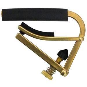 Shubb Capo Brass