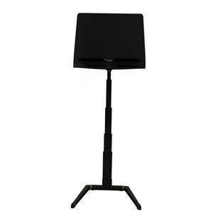 RAT Jazz II Stand Black With Tray