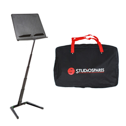 RAT Jazz II Stand + Free Bag