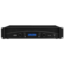 Stageline STA-1400 Pro Stereo PA Amp
