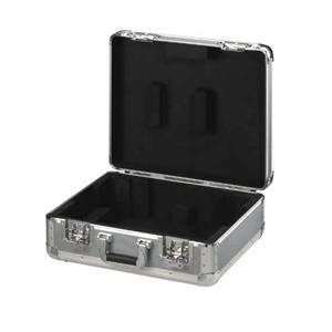 Stageline Turntable Case DJc-102/Si For DJp-350/400