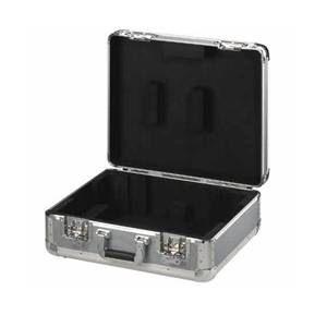 Stageline Turntable Case DJc-102/Si For DJp-350/400