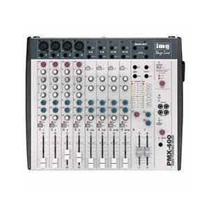 Stageline 12-2 Powered Mixer