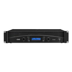 Stageline STA-600 Pro Stereo PA Amp