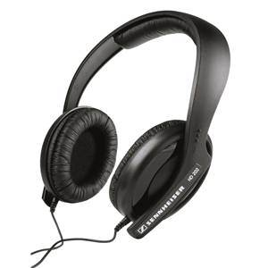 Sennheiser HD202 MkII DJ Headphones