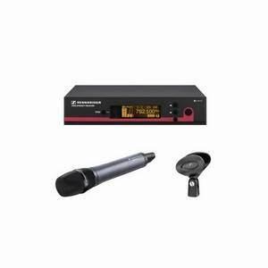 Sennheiser EW145 G3 Handheld System CH70