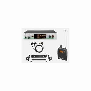 Sennheiser EW300 IEM G3 In-Ear Monitoring System CH70