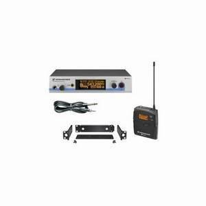 Sennheiser EW572 G3 Instrument System