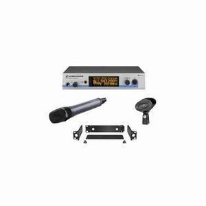 Sennheiser EW500-965 G3 Handheld System - Condenser