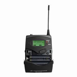 Sennheiser SK 500 G3 E-X Bodypack CH70