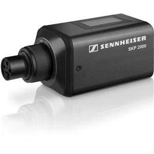 Sennheiser SKP 2000 GBW Plug-on Transmitter CH38