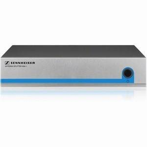Sennheiser ASA 1 Dual 4-Way Antenna Splitter for G3 Systems