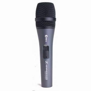Sennheiser e845S Dynamic Mic W/Switch