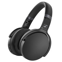 Sennheiser HD 450BT Black Headphones