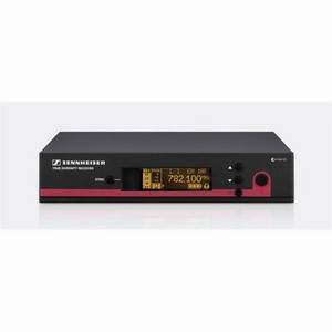 Sennheiser EM100-G3-GB Diversity Receiver CH38