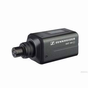 Sennheiser SKP 100 G3 GB Plug-on Transmitter CH38