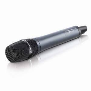 Sennheiser SKM 100-865 G3 GB Handheld CH38