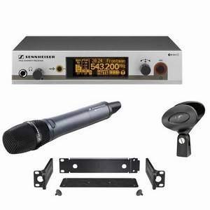 Sennheiser EW 335 G3 GB Handheld System CH38