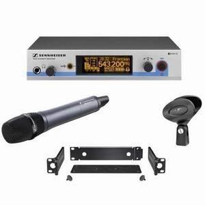 Sennheiser EW500-965 G3 965-Handheld System CH38
