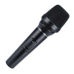 Lewitt MTP240SW Dynamic Mic w/Switch