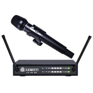 Lewitt LTS240DIVD Diversity Dynamic Wireless System