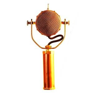 EAR TRUMPET LABS MABEL MULTI-PATTERN CONDENSER MICROPHONE