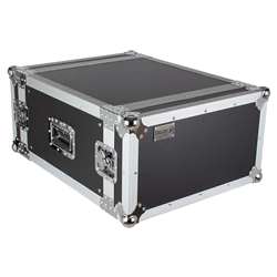 Trojan RC6U Rack Road Case 6U