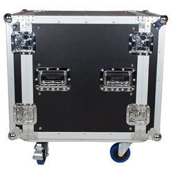 Trojan RC12U - 12U Flight Case