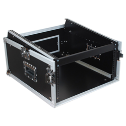Trojan MC4U-12U Mixer Flight Case