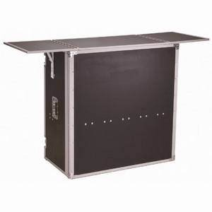 Trojan DJ Table Folding