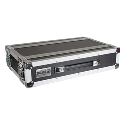 Trojan RC2U-S-2U Shallow Rack Flight Case