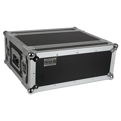 Trojan RC4U-300 Shallow 4U Road Case