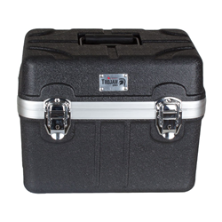 Trojan ABS 9 Mic Carry Flight Case