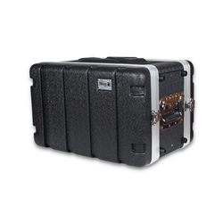 Trojan ABS Shallow Rack Case 6U