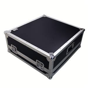 Trojan QU-24 Mixer Case