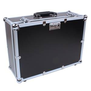 Trojan Pro Roadie Case Large Foamed Lockable