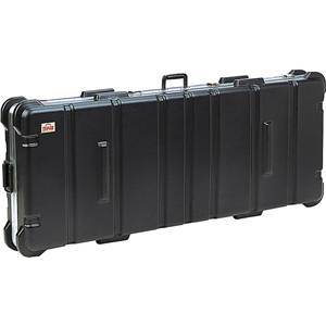 SKB Keyboard case 5820 with wheels