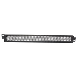 Perforated Security Cover 1U