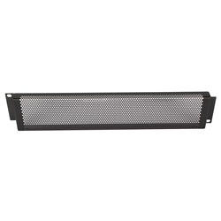 Perforated Security Cover 2U