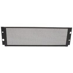 Perforated Security Cover 3U