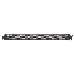 Perforated Ventilation Panel 1U
