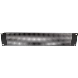 Perforated Ventilation Panel 2U