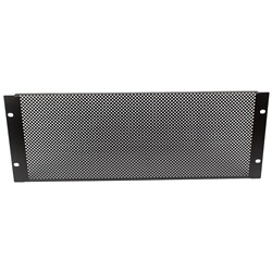 Perforated Ventilation Panel 4U