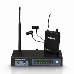 LD MEI ONE 1 In-Ear Monitoring System 863.7MHz
