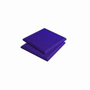 "Auralex 2"" SonoFlat  2' x 2' Purple"