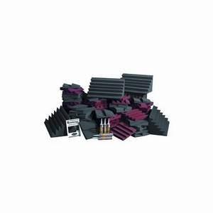 Auralex Roominator D108L DST Charcoal/Burgundy