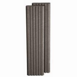 Auralex Sono Columns Charcoal x 1
