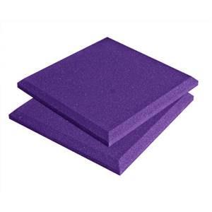"Auralex Sonoflat 1' x 1' x 2"" Purple"