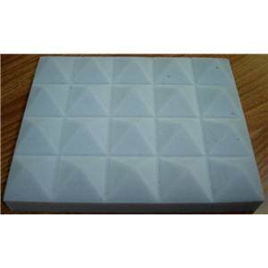 Auralex Pyramel x24 Melamine Foam 586x586x45mm Light Grey
