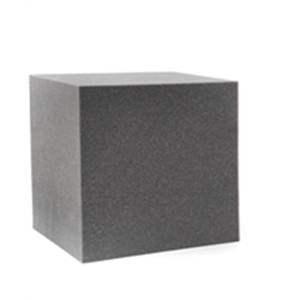 Auralex 12'' Cornerfill Cube Charcoal